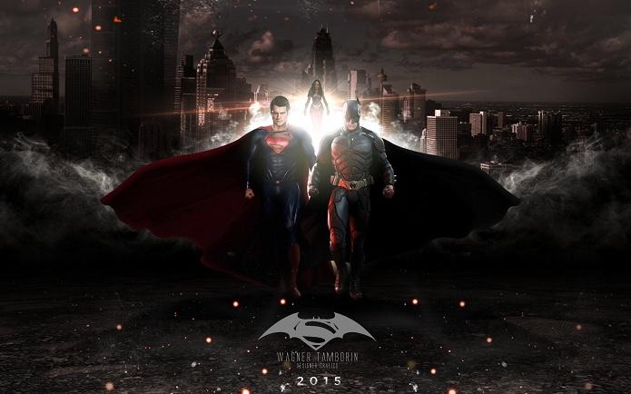 11 de los Fondos de Pantalla más espectaculares de Batman vs Superman El Amanecer de la Justicia - 图像 1 - 教授-falken.com