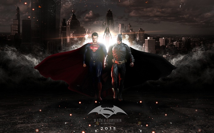 11 de los Fondos de Pantalla más espectaculares de Batman vs Superman El Amanecer de la Justicia - छवि 1 - प्रोफेसर-falken.com
