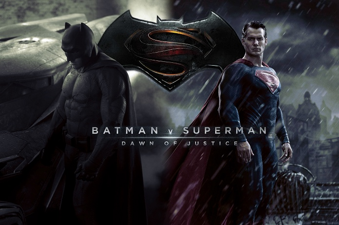 11 de los Fondos de Pantalla más espectaculares de Batman vs Superman El Amanecer de la Justicia - 图像 2 - 教授-falken.com
