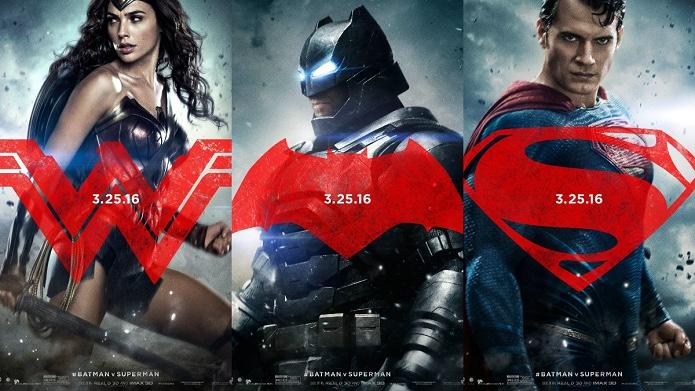 11 de los Fondos de Pantalla más espectaculares de Batman vs Superman El Amanecer de la Justicia - 图像 4 - 教授-falken.com