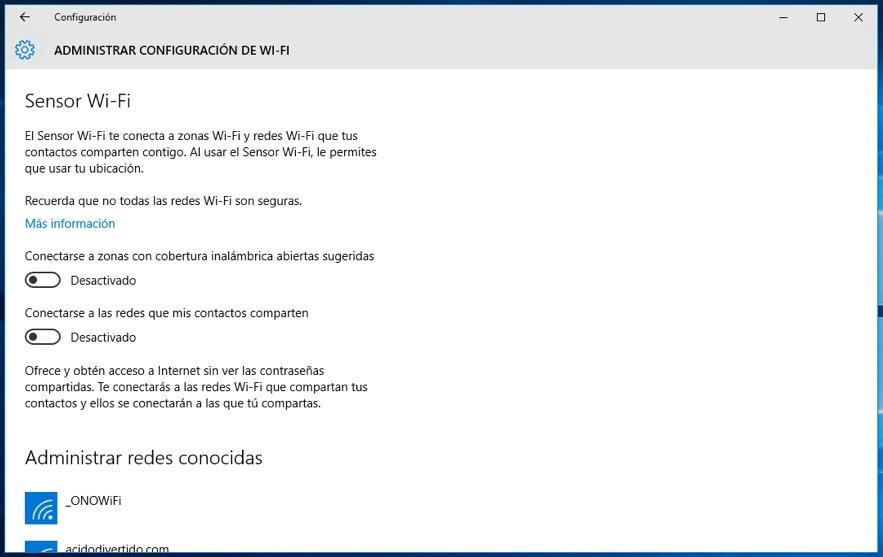 Cómo hacer que tu Windows 10 sea lo más seguro posible - Image 6 - professor-falken.com