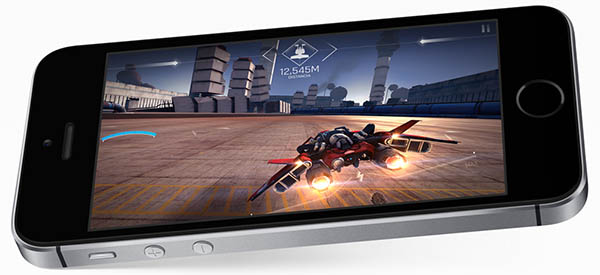 Новый iPhone, каковы основные различия в отношении 5s iPhone? - Изображение 1 - Профессор falken.com