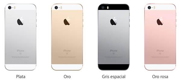 Новый iPhone, каковы основные различия в отношении 5s iPhone? - Изображение 3 - Профессор falken.com