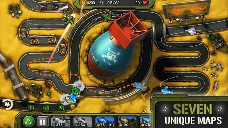 Top 5 de los mejores juegos de combate aéreo para Android - Image 4 - professor-falken.com