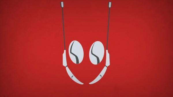10 grandi sfondi di un altro dei supereroi Marvel, Ant-Man - Immagine 4 - Professor-falken.com