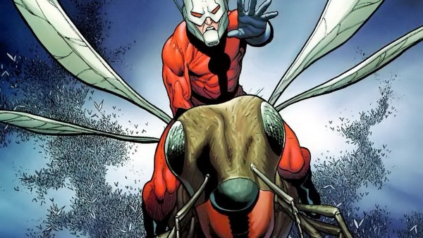 10 grandi sfondi di un altro dei supereroi Marvel, Ant-Man - Immagine 6 - Professor-falken.com