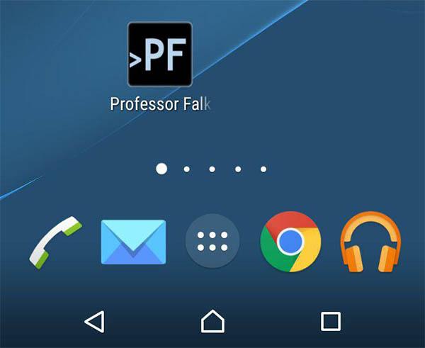 Cómo añadir iconos personalizados de aplicación a tu sitio web en WordPress - प्रोफेसर-falken.com