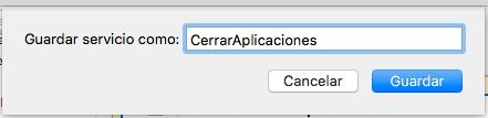 Comment fermer, avec un raccourci clavier, toutes les applications ouvrir sur votre Mac - Image 3 - Professor-falken.com