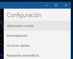 Windows 上で Outlook に電子メール アカウントを追加または構成する方法 10 - イメージ 3 - 教授-falken.com
