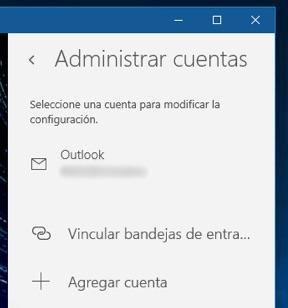 Windows 上で Outlook に電子メール アカウントを追加または構成する方法 10 - イメージ 4 - 教授-falken.com
