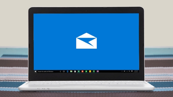 Come configurare o aggiungere account di posta elettronica di Outlook su Windows 10 - Professor-falken.com