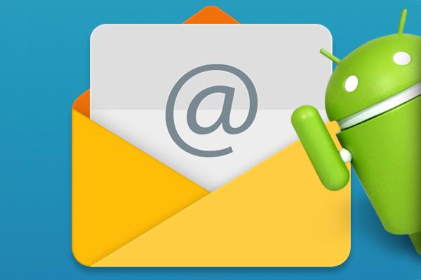 Comment configurer un compte de messagerie POP ou IMAP sur votre téléphone mobile Android - Professor-falken.com