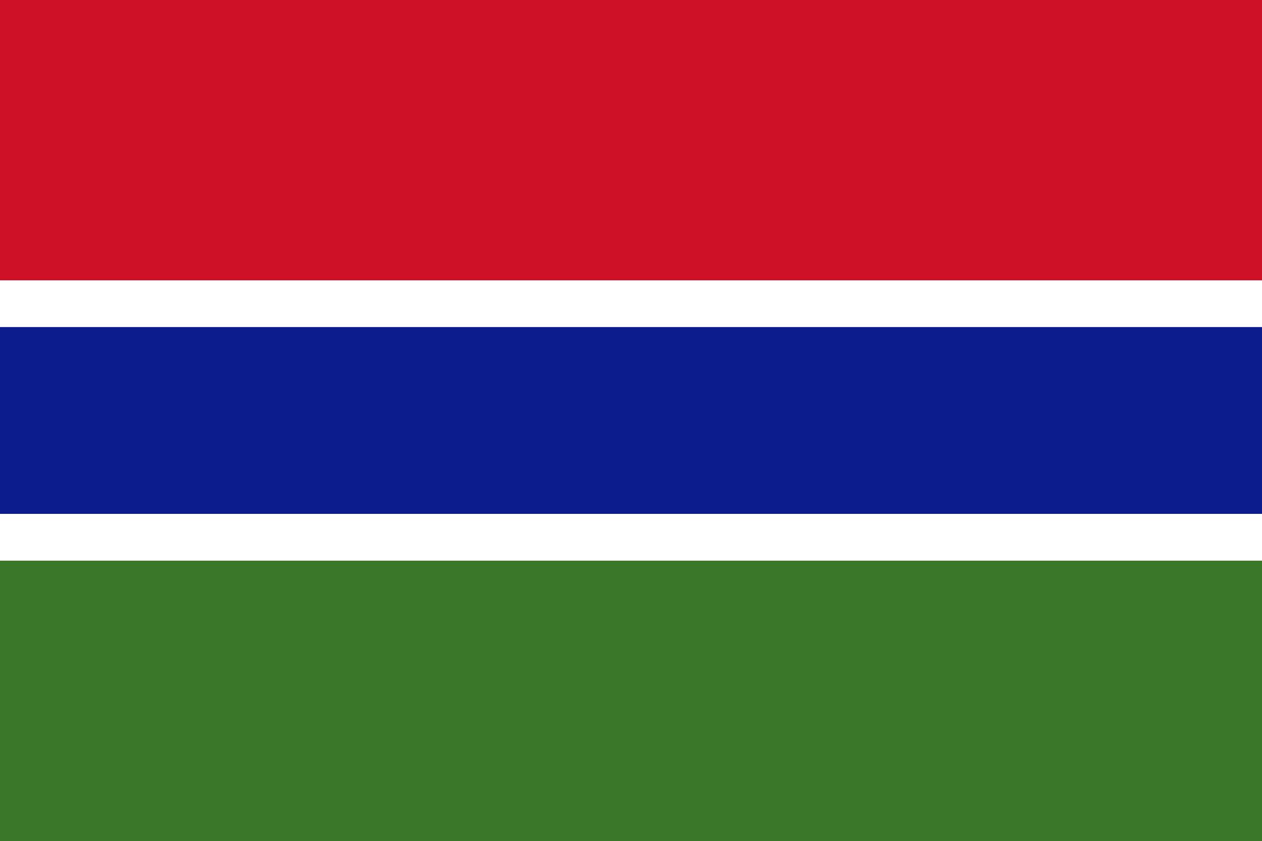 Gâmbia, país, Brasão de armas, logotipo, símbolo - Papéis de parede HD - Professor-falken.com