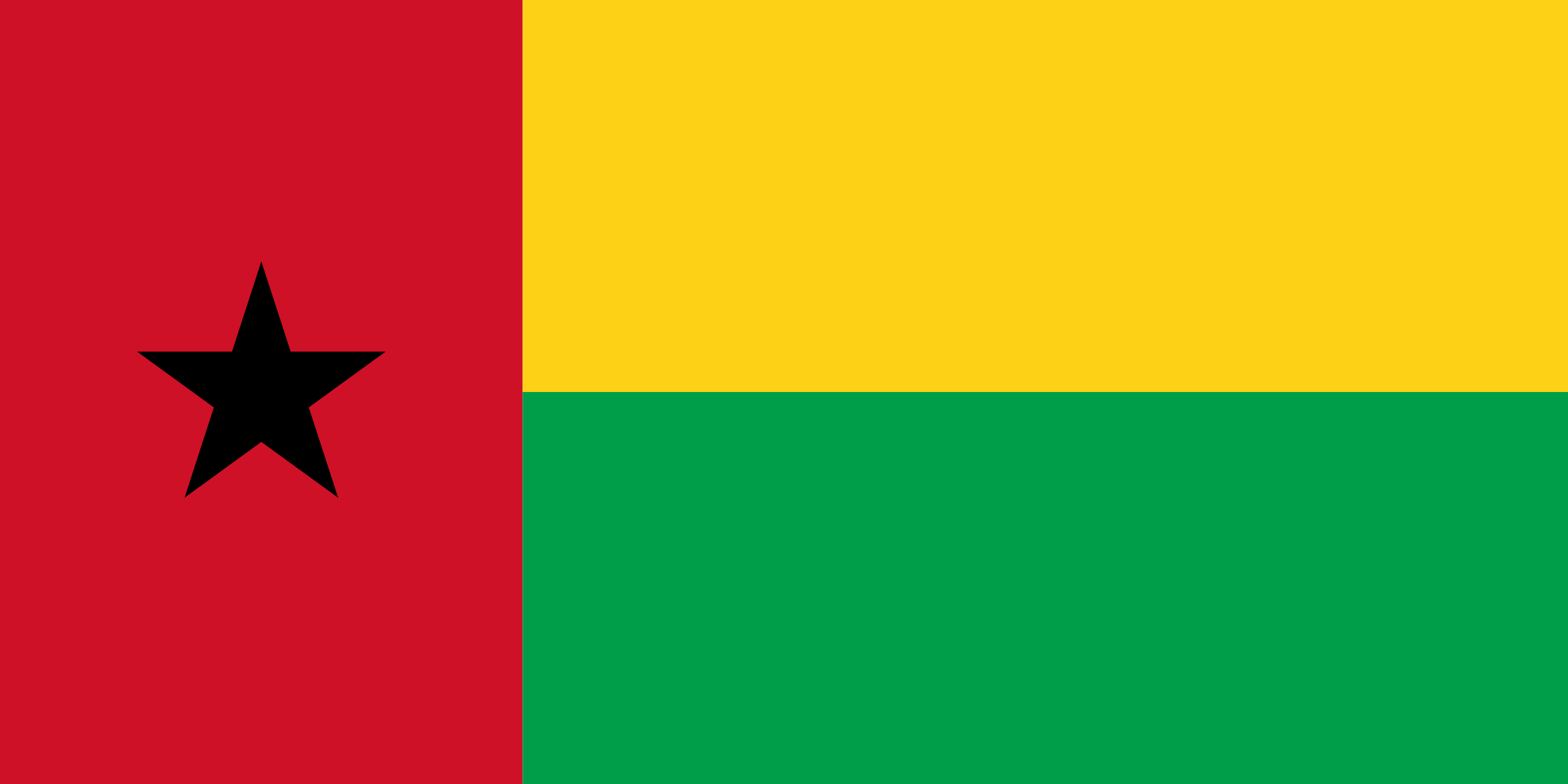 Guiné-Bissau, país, Brasão de armas, logotipo, símbolo - Papéis de parede HD - Professor-falken.com