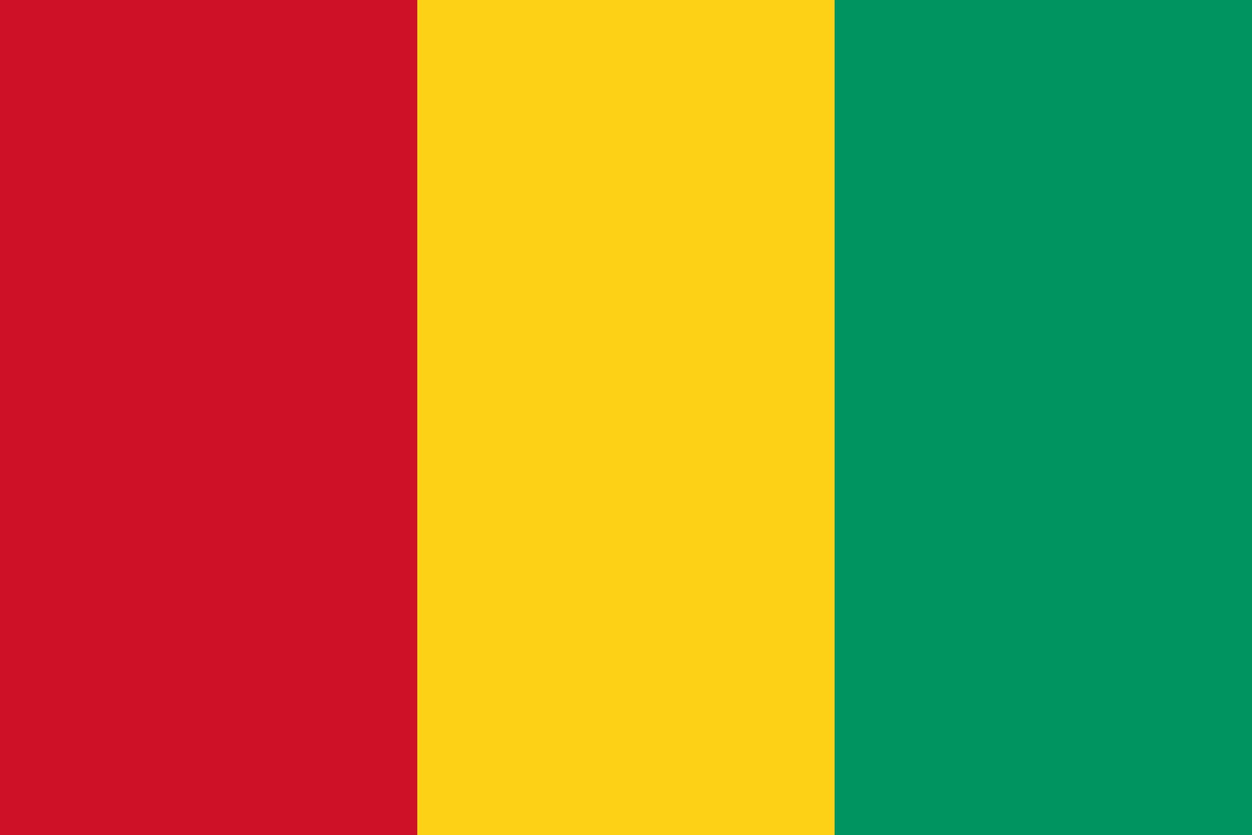 guinea, pays, emblème, logo, symbole - Fonds d'écran HD - Professor-falken.com