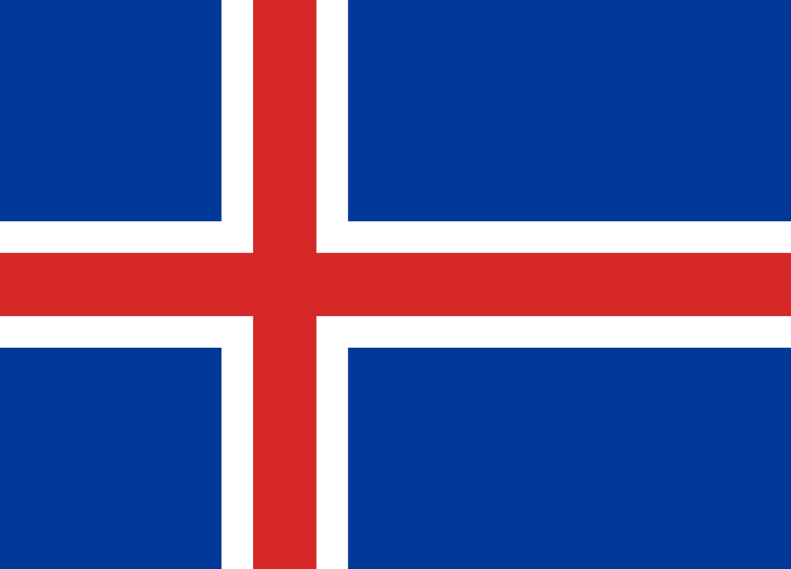 Исландия, страна, Эмблема, логотип, символ - Обои HD - Профессор falken.com