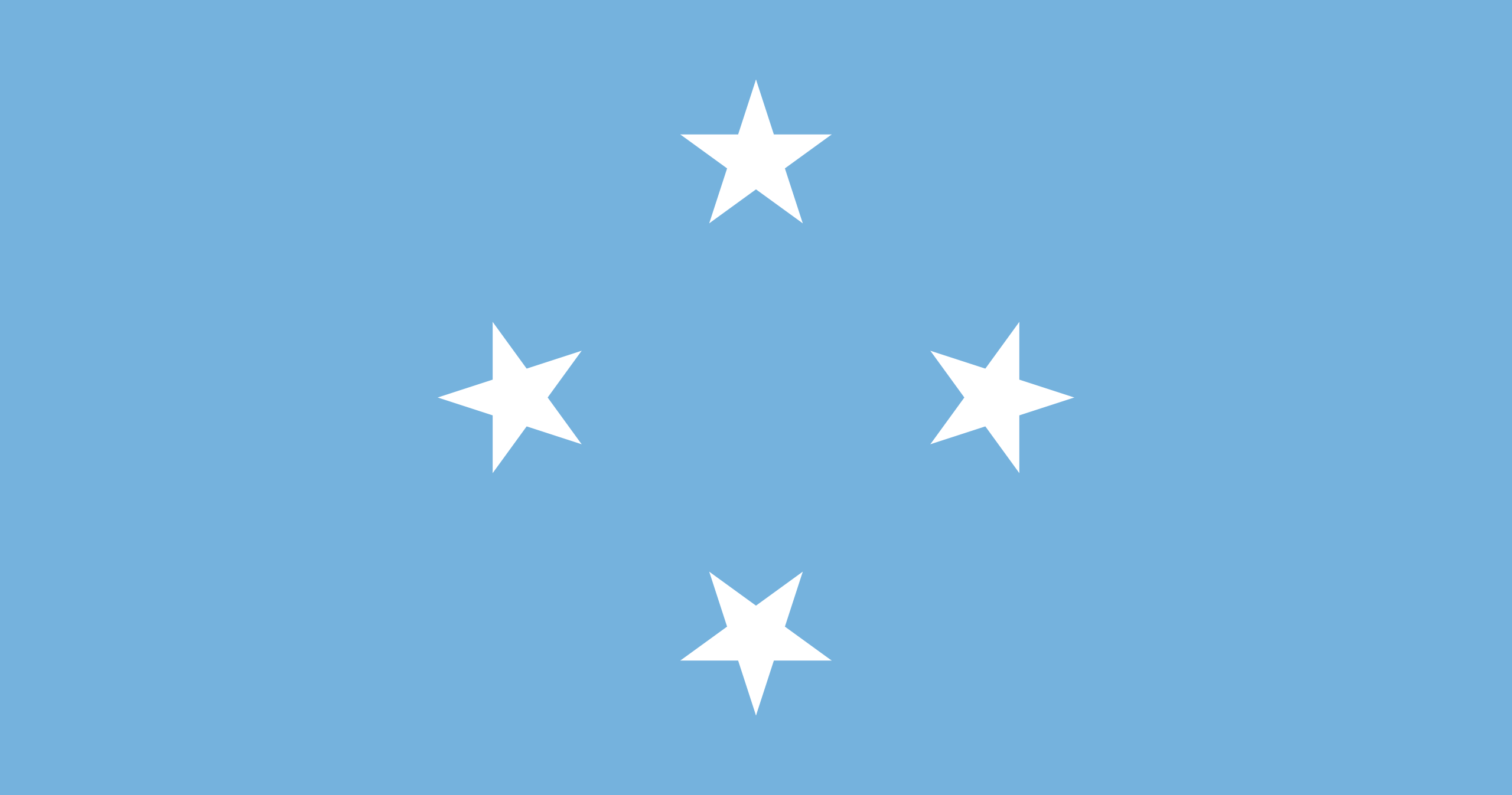 micronesia, país, emblema, insignia, símbolo - Fondos de Pantalla HD - professor-falken.com