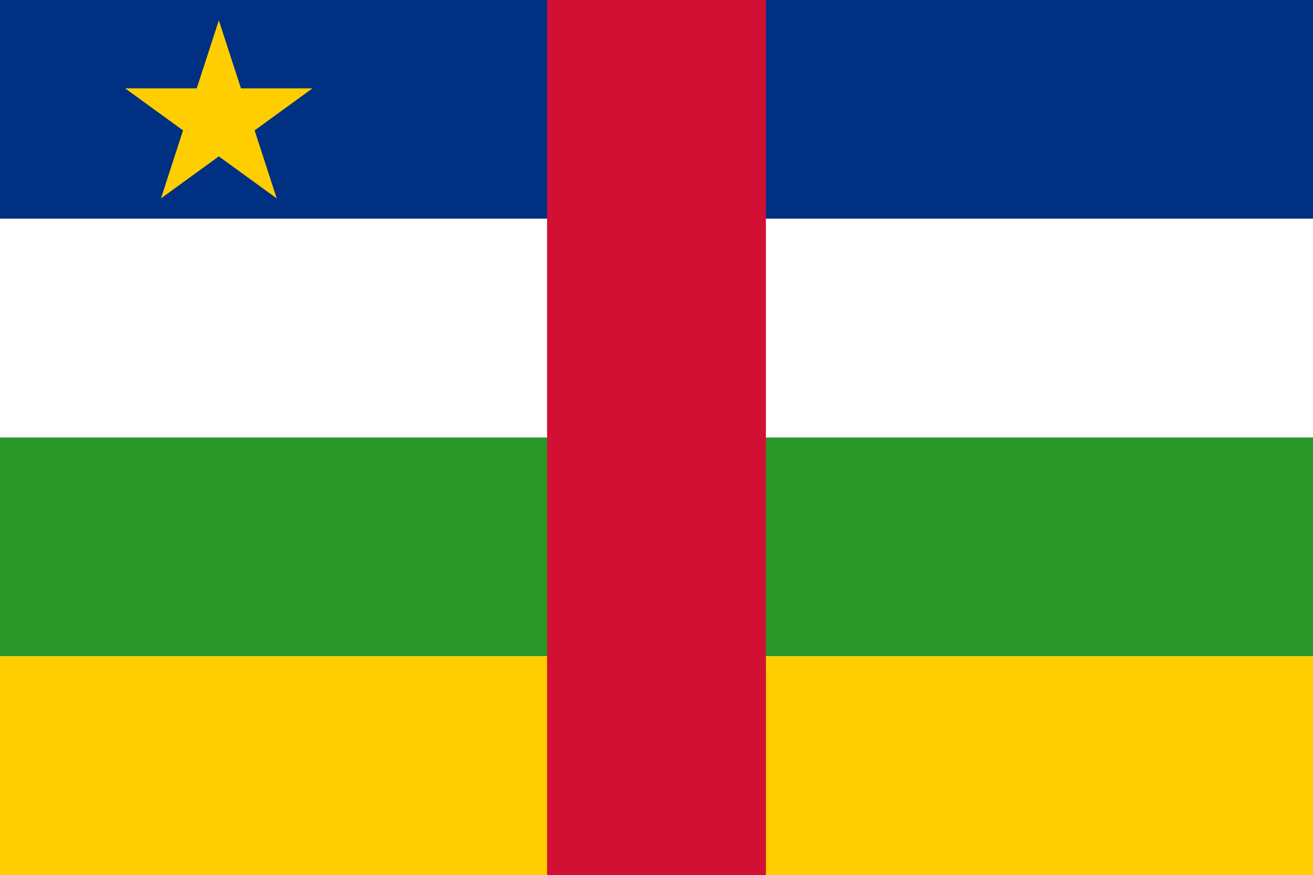 república centroafricana, страна, Эмблема, логотип, символ - Обои HD - Профессор falken.com