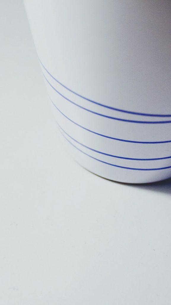 11 Schermo minimaliste sfondi per il tuo cellulare - Immagine 4 - Professor-falken.com