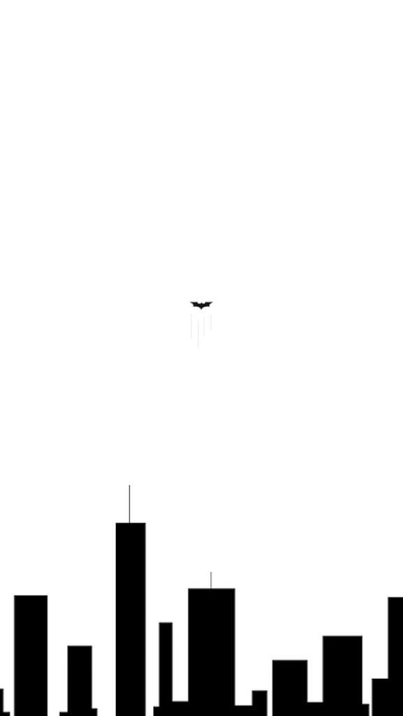 11 Schermo minimaliste sfondi per il tuo cellulare - Immagine 5 - Professor-falken.com