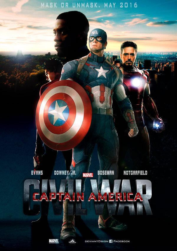 11 キャプテン ・ アメリカの伝説的な壁紙 - 南北戦争 - イメージ 10 - 教授-falken.com