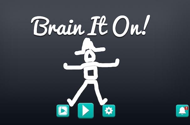 Εγκεφάλου για!, μια πραγματική παζλ με πολλαπλές λύσεις - Professor-falken.com