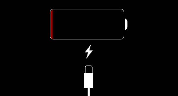 Как активировать режим низкой мощности, для экономии заряда батареи, на вашем iPhone - Профессор falken.com