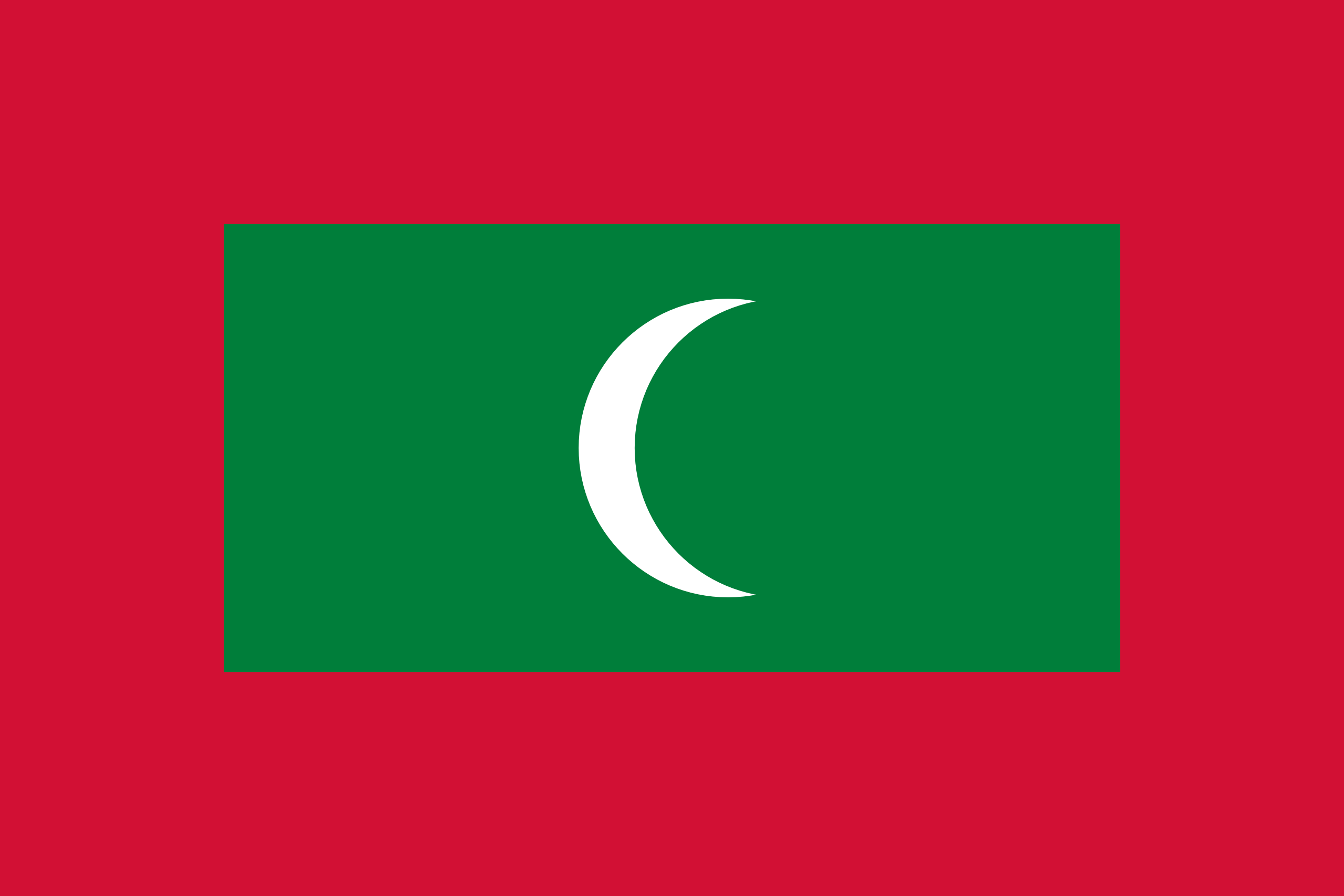 Maldive, paese, emblema, logo, simbolo - Sfondi HD - Professor-falken.com