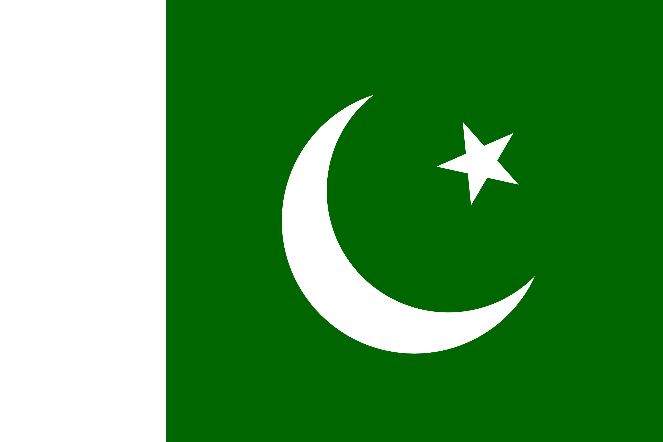 pakistán, χώρα, έμβλημα, λογότυπο, σύμβολο - Wallpapers HD - Professor-falken.com