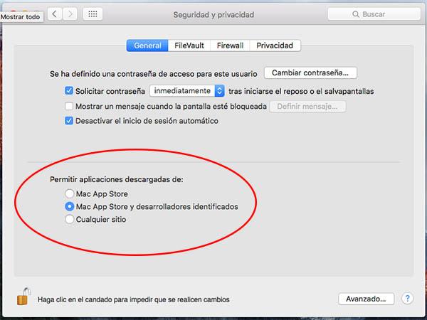 Cómo abrir aplicaciones de desarrolladores desconocidos en tu Mac - Image 2 - professor-falken.com.jpg