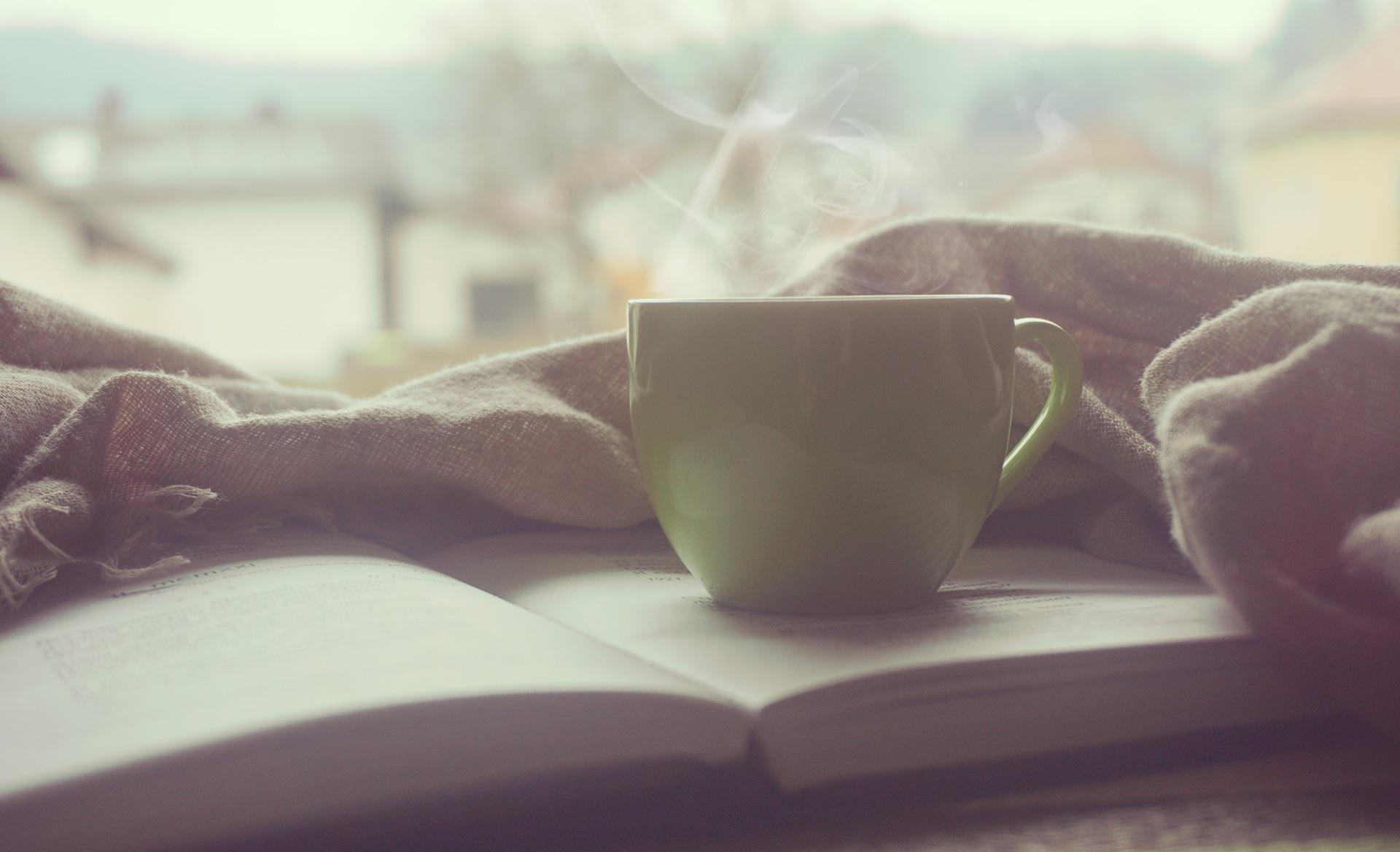caffè, Coppa, Libro, lettura, Sono uno studente, Tazza di caffè - Sfondi HD - Professor-falken.com