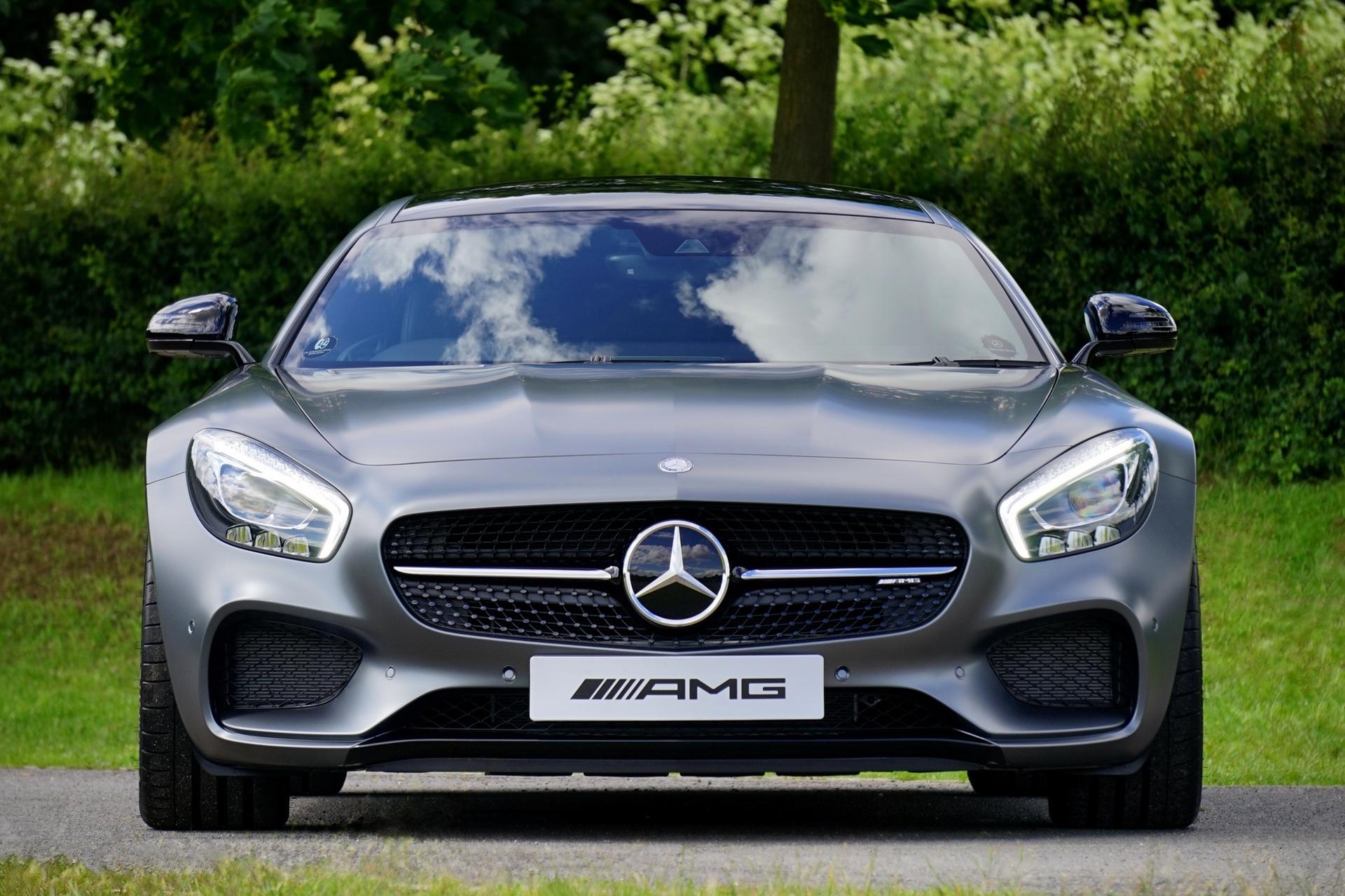 voiture, luxe, sport, Mercedes, Elite, Benz - Fonds d'écran HD - Professor-falken.com