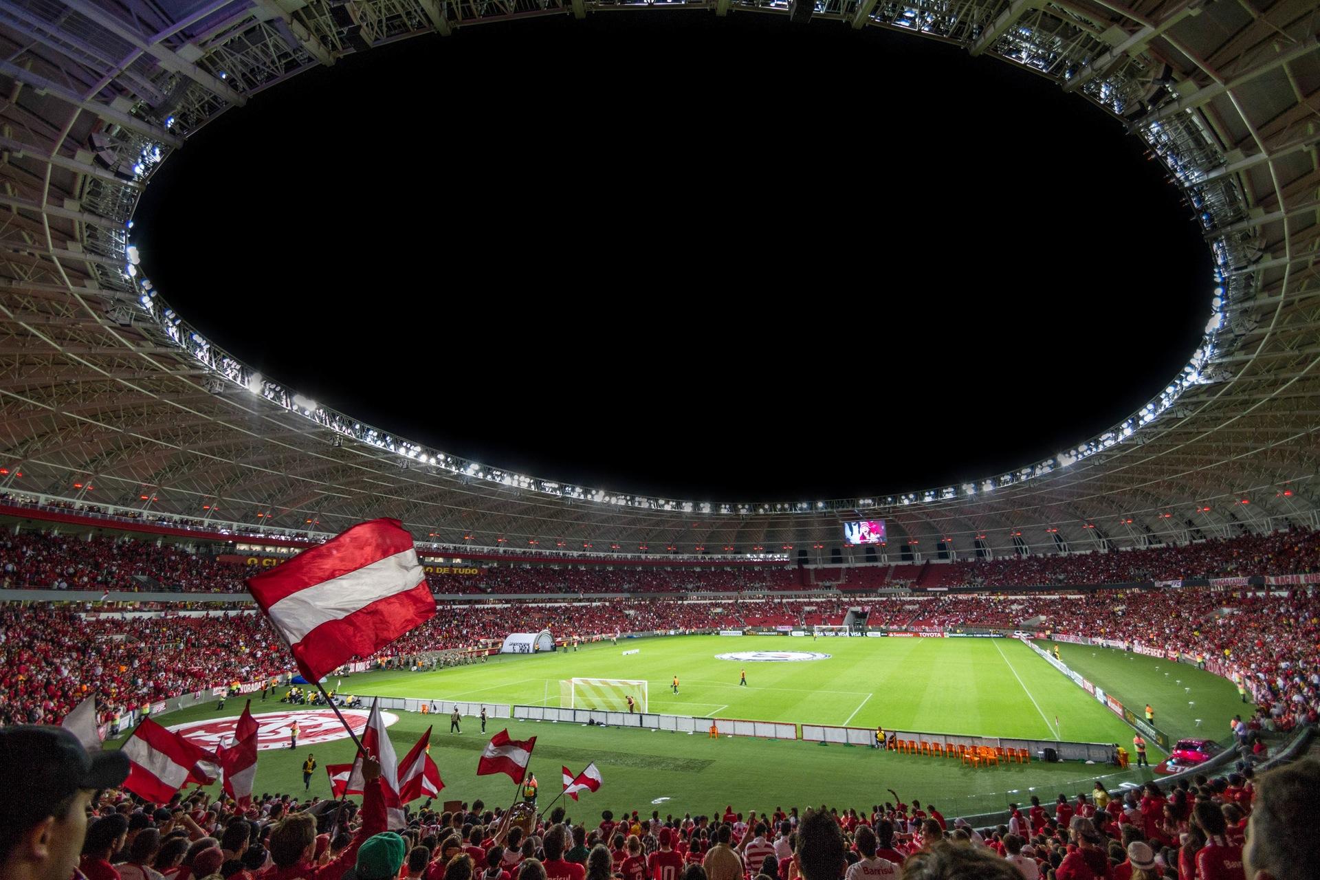 スタジアム, サッカー, 群衆, 競争, サッカーのフィールド, サッカーの試合 - HD の壁紙 - 教授-falken.com
