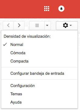 Πώς να τροποποιήσετε την εμφάνιση, ή με το αντικείμενο, Gmail - Εικόνα 1 - Professor-falken.com