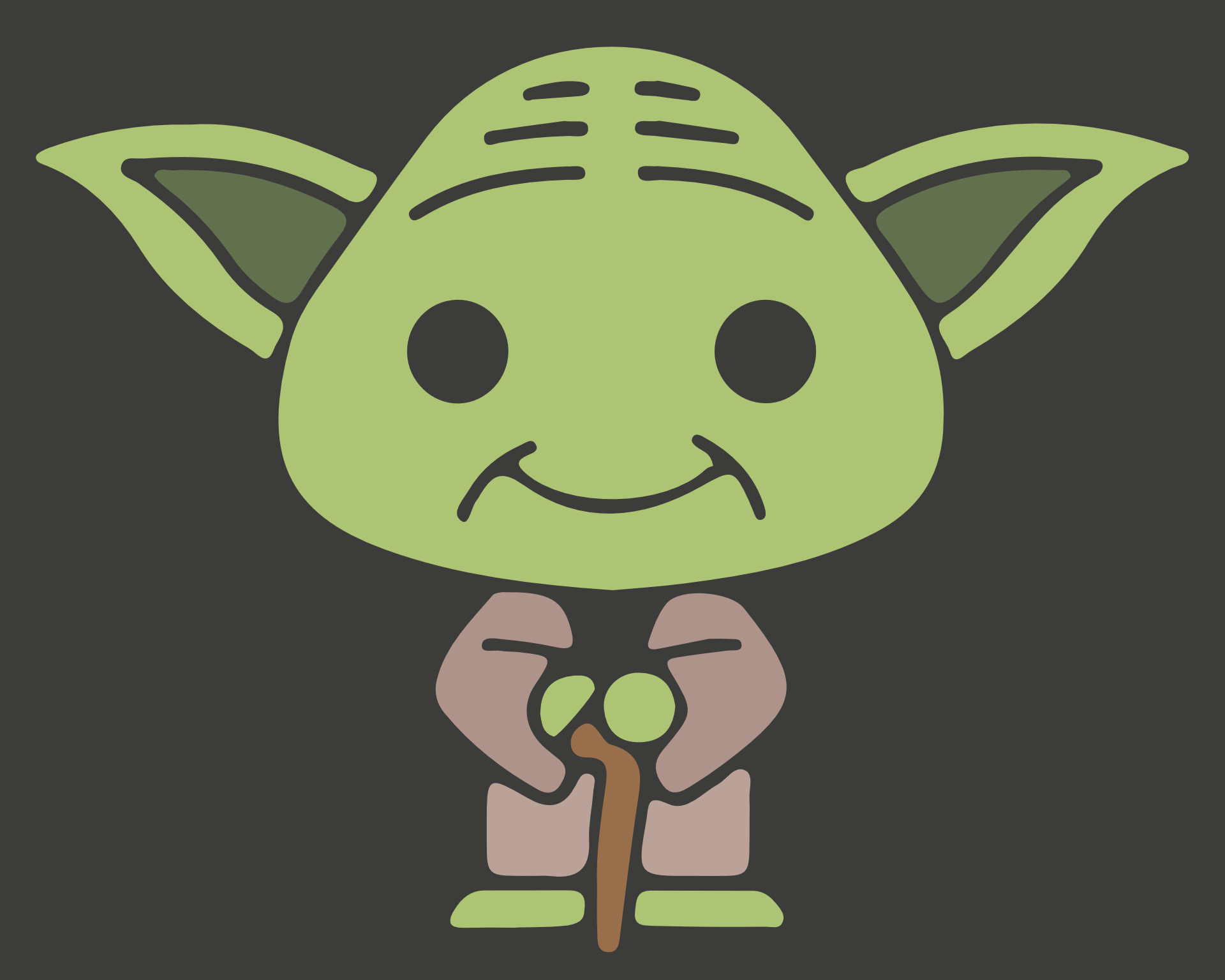 Yoda, जेडी, star wars, स्टार वार्स, बल - HD वॉलपेपर - प्रोफेसर-falken.com
