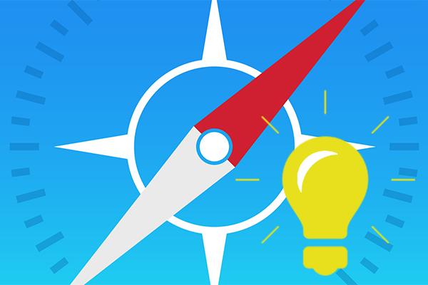 Come disattivare il Safari su OS X motore Suchvorschläge - Professor-falken.com