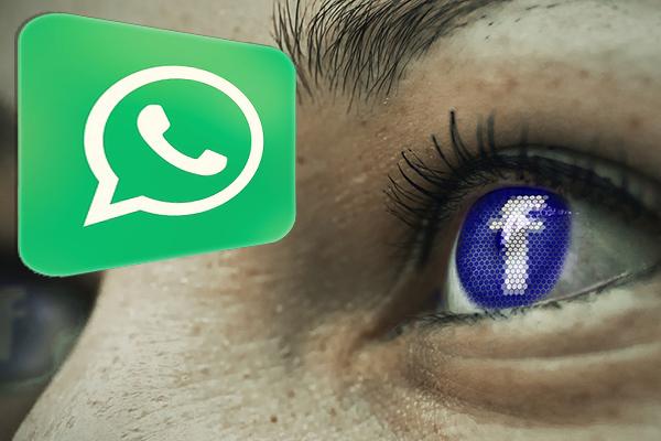 Come evitare di WhatsApp per condividere i dati con Facebook - Professor-falken.com