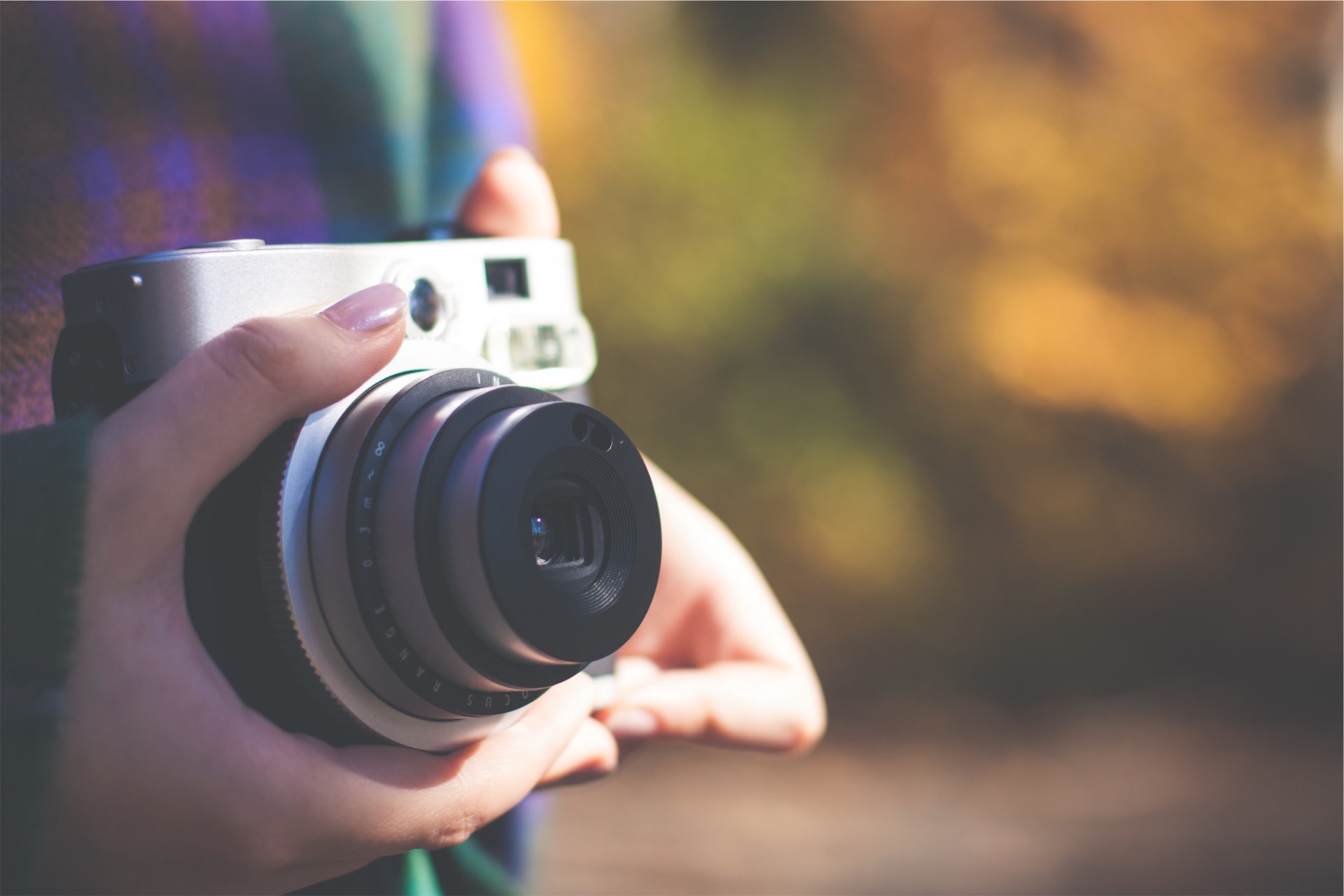 cámara, foto, mujer, manos, objetivo - Fondos de Pantalla HD - professor-falken.com