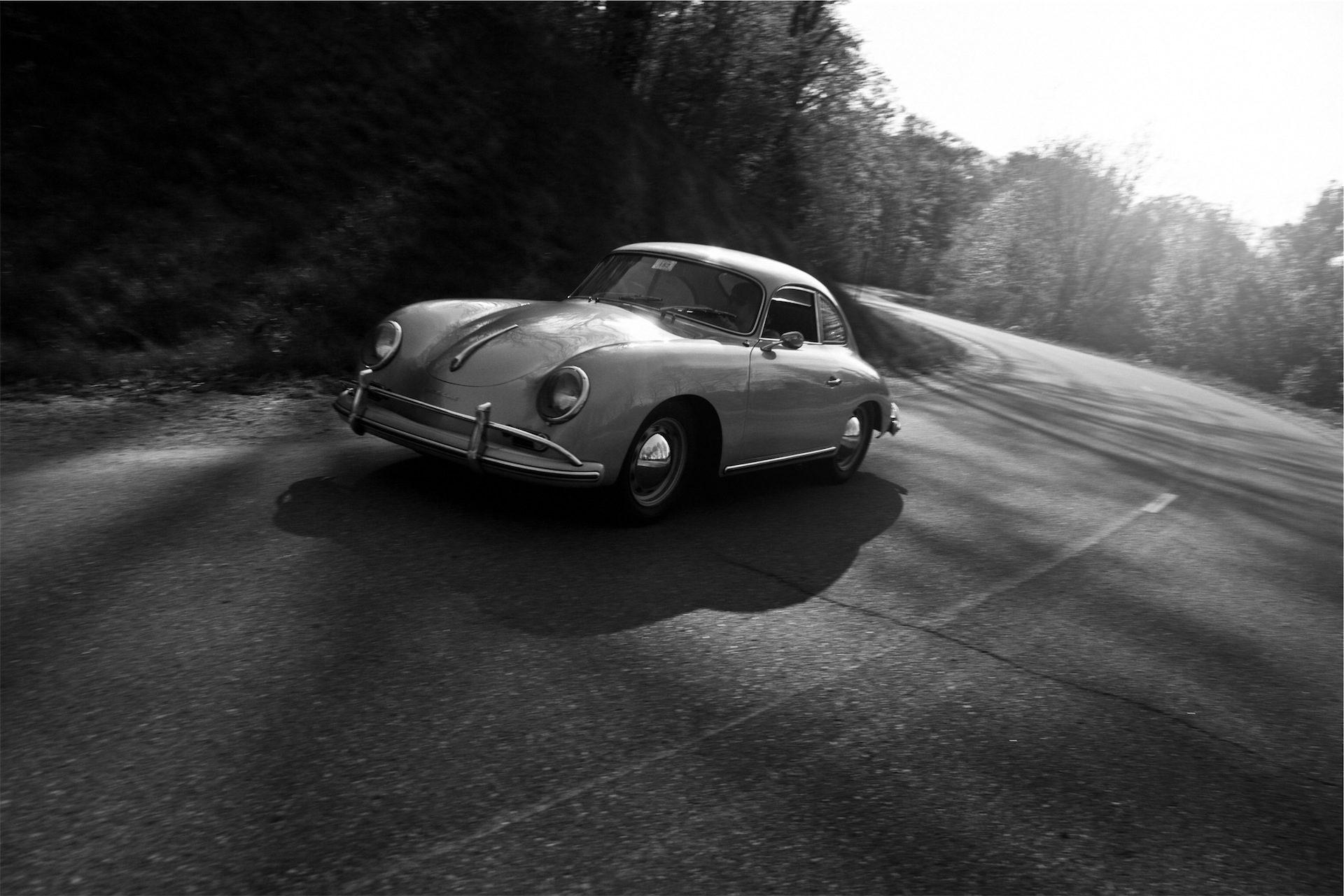 汽车, 道路, 速度, 老, 年份 - 高清壁纸 - 教授-falken.com