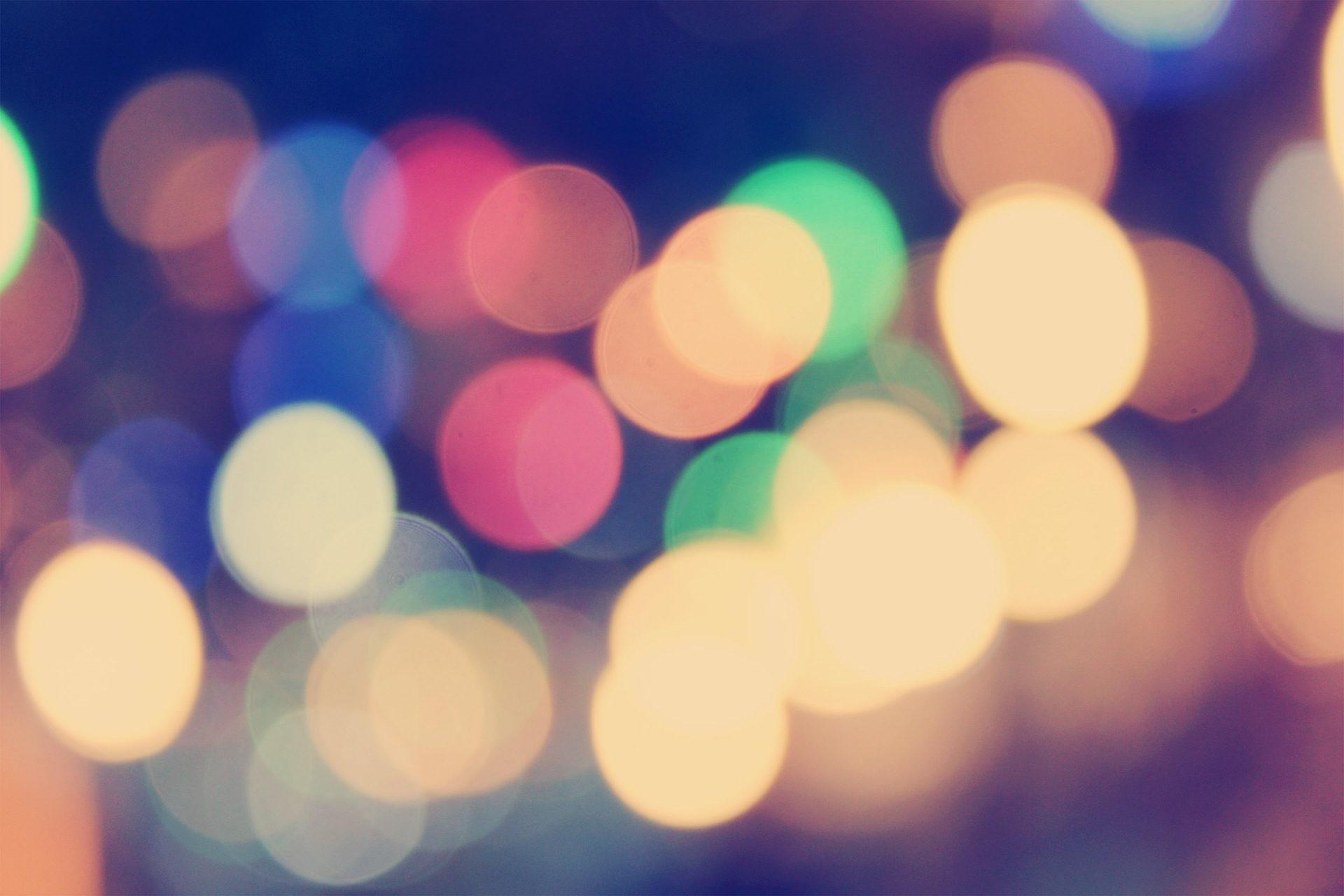 φώτα, νύχτα, Πόλη, κυκλοφορίας, θόλωμα - Wallpapers HD - Professor-falken.com