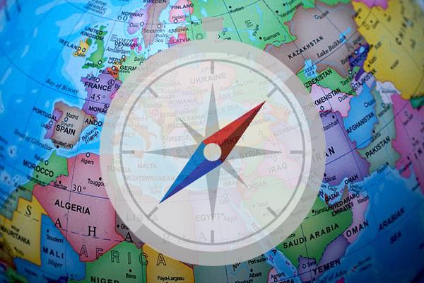 如何获得 GPS 坐标的谷歌地图的任何位置 - 教授-falken.com