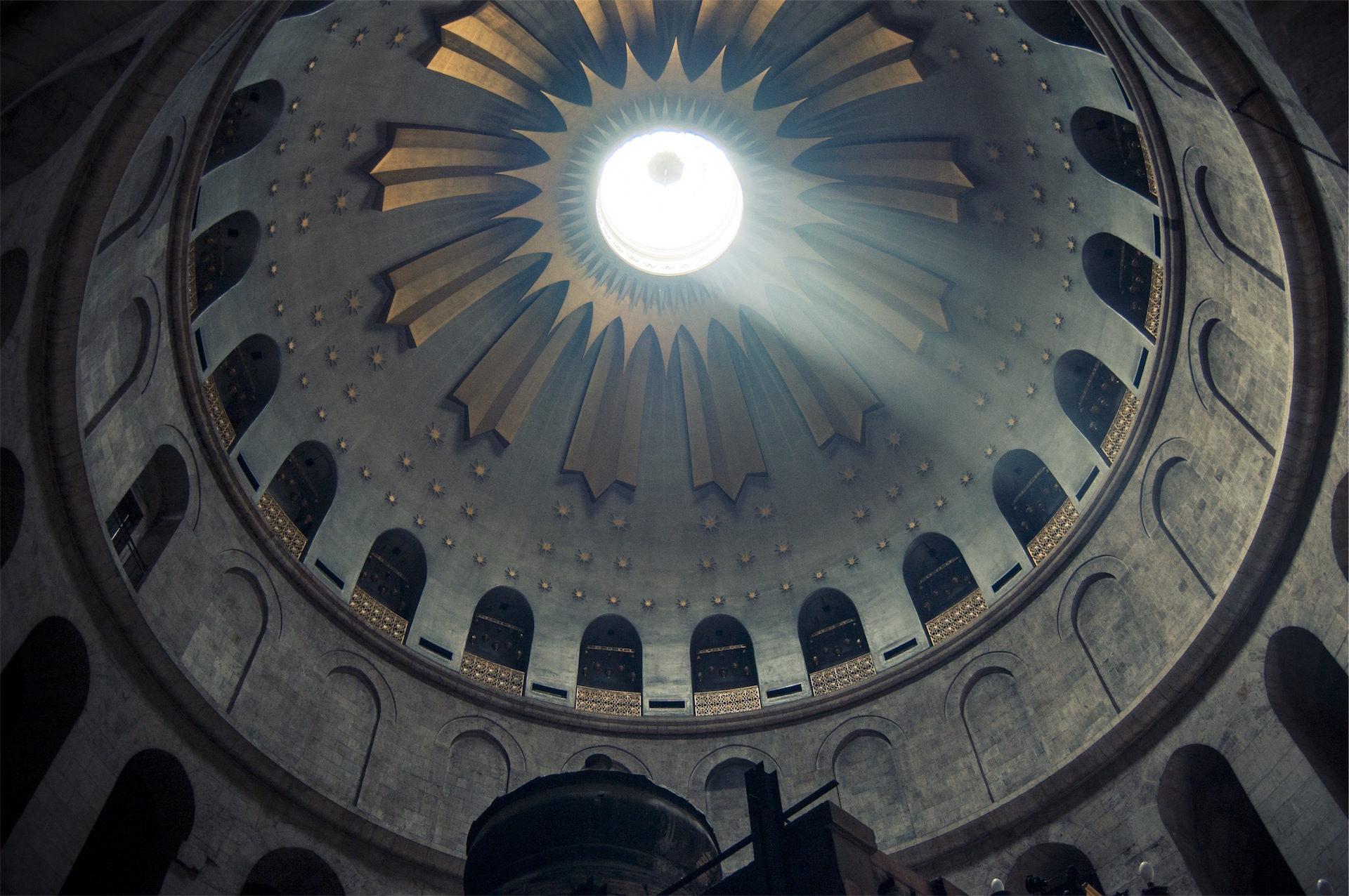 Kuppel, Kirche, Tempo, Licht, Halo - Wallpaper HD - Prof.-falken.com