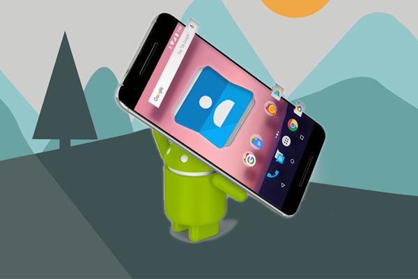 どのようにあなたの Android のホームの表示に連絡先を追加します。 - 教授-falken.com