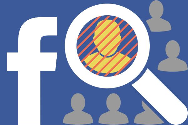 如何查看或删除在 Facebook 做过的所有搜索 - 教授-falken.com