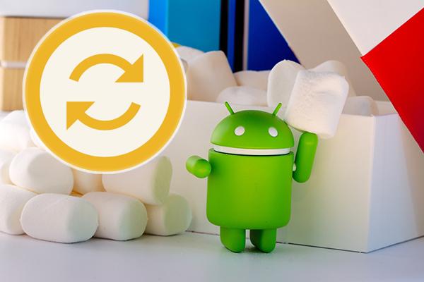 Πώς να απενεργοποιήσετε τις ενημερώσεις αυτόματα από τις εφαρμογές για το Android σας - Professor-falken.com
