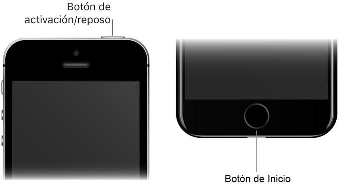 如何强制 iPhone 重启 7 o 7 再加上,已经离开你的反应 - 图像 1 - 教授-falken.com