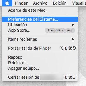 Wie zu aktivieren oder zu aktivieren Beginn der Sitzung automatisch auf Ihrem Mac zu - Bild 1 - Prof.-falken.com