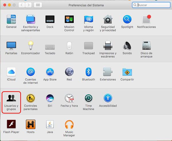 Wie zu aktivieren oder zu aktivieren Beginn der Sitzung automatisch auf Ihrem Mac zu - Bild 2 - Prof.-falken.com