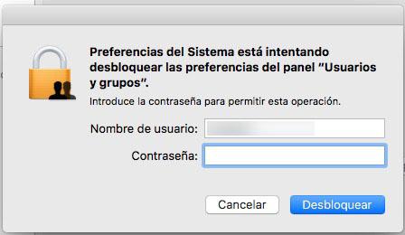 Wie zu aktivieren oder zu aktivieren Beginn der Sitzung automatisch auf Ihrem Mac zu - Bild 4 - Prof.-falken.com