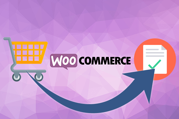 """Wie man das macht, automatisch, WooCommerce zuweisen einer Bestellung den Status """"abgeschlossen"""" - Prof.-falken.com"""